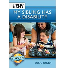 Deuel Help! My sibling has a disability