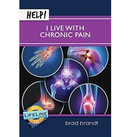 Brandt Help! I live with chronic pain
