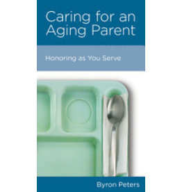 Peters Caring for an aging parent