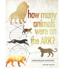 Froman How Many Animals Were On The Ark?