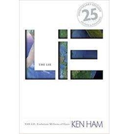 Ken Ham The Lie