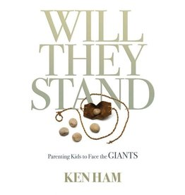 Ken Ham Will They Stand