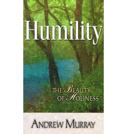 Murray Humility The Beauty of Holiness