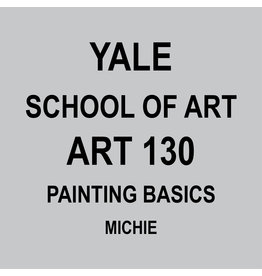 ART 130 PAINTING BASICS - TROY MICHIE