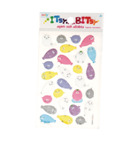 OOLY ITSY BITSY STICKERS SLIPPERY SEALS