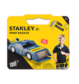 STANLEY JR. SMALL BUILDING KIT SPRINT RACER