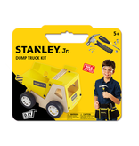 STANLEY JR. MEDIUM BUILDING KIT DUMP TRUCK KIT