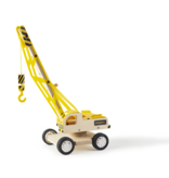 STANLEY JR. LARGE BUILDING KIT LIFTING CRANE