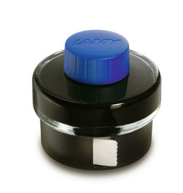 LAMY LAMY INK BOTTLE 50ml BLUE