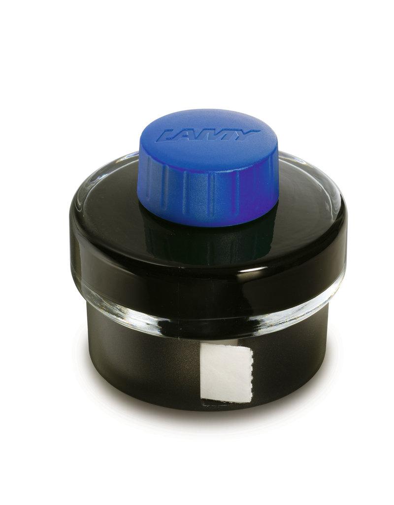 LAMY LAMY INK BOTTLE 50ml BLUE
