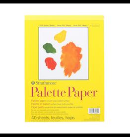 "STRATHMORE PALETTE PAPER PAD 9""x12"""
