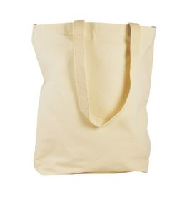 HERITAGE ARTS CANVAS TOTE BAG LARGE