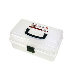 HERITAGE ART TOOL BOX MIDSIZE 12.5X7X6
