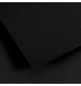 "CANSON INGRES 19""x25"" STYGIAN BLACK"