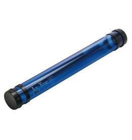ICE TUBE BLUE 25''