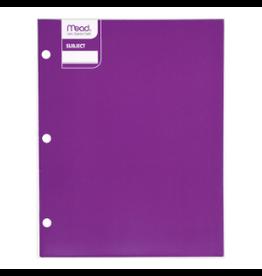 MEAD 2-POCKET PAPER FOLDER
