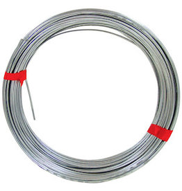 OOK GALVANIZED WIRE STEEL 200' 16-GAUGE