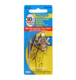 OOK PICTURE HOOKS 30lb