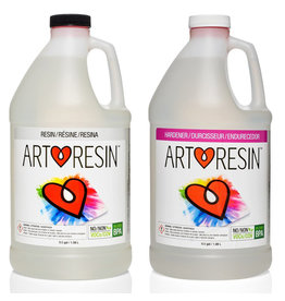 ART RESIN ART RESIN STUDIO KIT GALLON