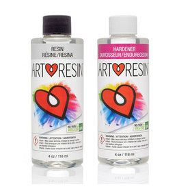 ART RESIN ART RESIN MINI KIT 8OZ