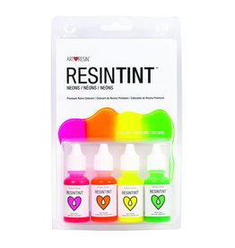 ART RESIN RESIN TINT NEONS