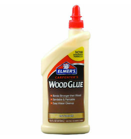 ELMER'S WOOD GLUE 16oz