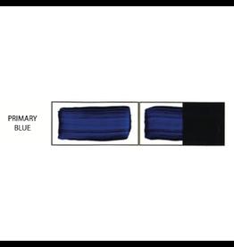 HULLS ACRYLIC 32OZ JAR PRIMARY BLUE