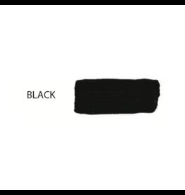 HULL'S HULLS TEMPERA 16OZ BLACK