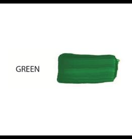HULL'S HULLS TEMPERA 16OZ GREEN