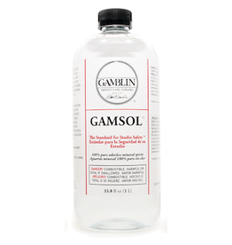 GAMBLIN GAMBLIN GAMSOL 33.8oz