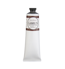 GAMBLIN GAMBLIN ARTIST'S OIL COLOR 150ml BURNT SIENNA