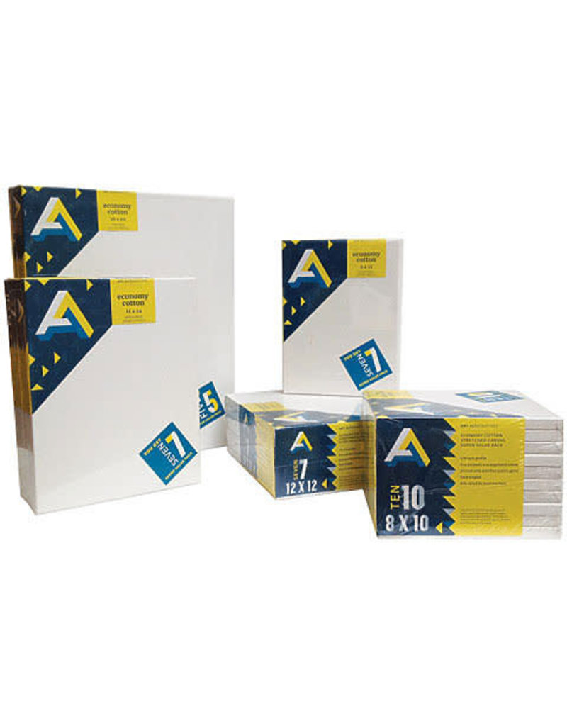 CANVAS SUPER VALUE 7-PACK 11X14