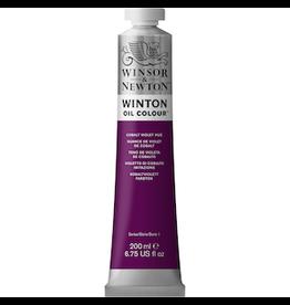 WINSOR & NEWTON WINTON OIL COLOR 200ml TUBE COBALT VIOLET HUE