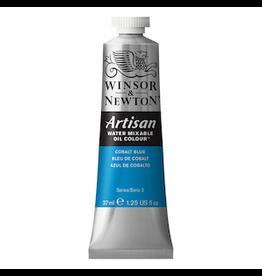 WINSOR & NEWTON ARTISAN 37ml TUBE COBALT BLUE