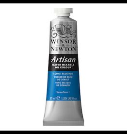 WINSOR & NEWTON ARTISAN 37ml TUBE COBALT BLUE HUE