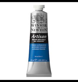 WINSOR & NEWTON ARTISAN 37ml TUBE FRENCH ULTRAMARINE