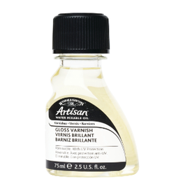 WINSOR & NEWTON ARTISAN GLOSS VARNISH 75ml