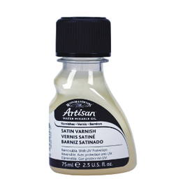 WINSOR & NEWTON ARTISAN SATIN VARNISH 75ml