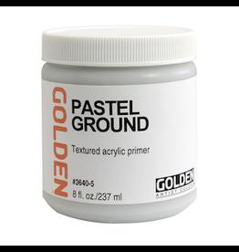 GOLDEN ACRYLICS PASTEL GROUND 8OZ