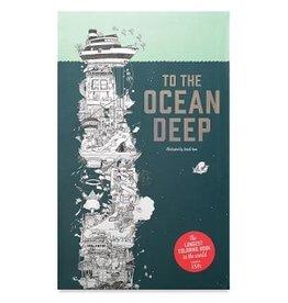TO THE OCEAN DEEP CB