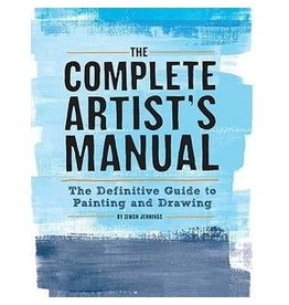 COMPLETE ARTIST'S MANUAL