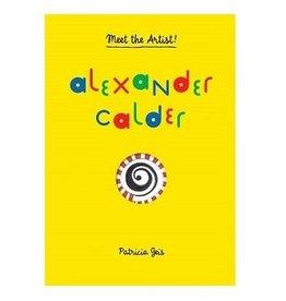 MEET THE ARTIST - CALDER