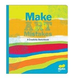 MOMA: MAKE ART MAKE MISTAKES