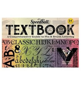 SPEEDBALL SPEEDBALL TEXTBOOK 24TH EDITION