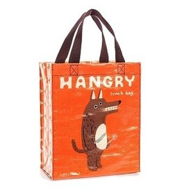HANDY TOTE - HANGRY