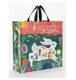 SHOPPER BAG - YOUR GARDEN IS AMAZING