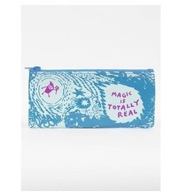 PENCIL CASE - MAGIC IS TOTALLY REAL