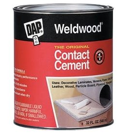 CONTACT CEMENT 16oz