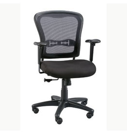 ALVIN MESH BACK PARAGON™ MANAGER'S CHAIR - SPECIAL ORDER ITEM AVAILABLE IN 2-3 DAYS