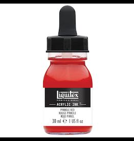 LIQUITEX LIQUITEX INK 30ml PYRROLE RED